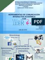 Exposición Web