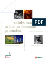 Pemex 2005 Safety, Health, And Environmental Protection