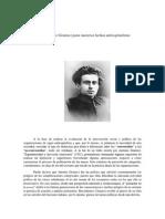 Un Aporte de Antonio Gramsci Para Nuestras Luchas Anticapitalistas