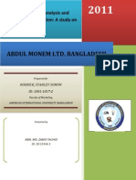 Report on AML-libre 2