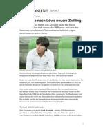 Deutsche Nationalmannschaft Loew Co Trainer Wormuth Sorg