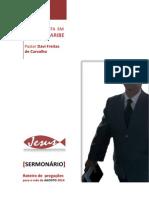 SERMONARIO IBVJ AGO2014