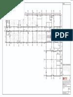 131111_Revit_F6_StartUP - Sheet - A103 - Furniture-l00