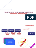 Docencia Intercultural