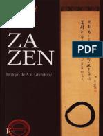 Katsuki Sekida - Zazen