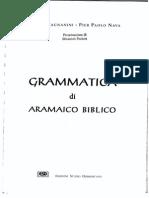 P. Magnanini-Nava_Grammatica Di Aramaico Biblico_book_2005