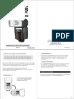 Flash Nissing Es Di866n Mark II Users Manual n1110rev1.1(1)