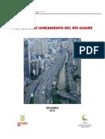 Consulta Publica-proyecto de Saneamiento Del Río Guaire
