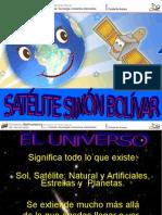 Presentacion Satelite Preescolar