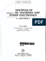 130848980 Principles of Electrical Machines and Power Electronics P C Sen 2