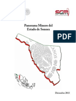 Sonora Mineria