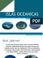 Islas Oceanicasnahum