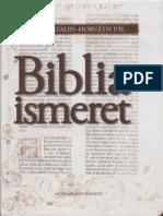 Bibliaismeret - Der Katalin - Horvath Adam