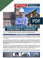 Mba Projeto, Execução e Controle de Estruturas e Fundações