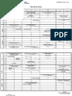 Program Orar MTC SemII 2013 2014