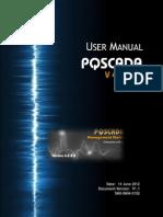 Pqs User Manual Smx-0619-0102 v1.1