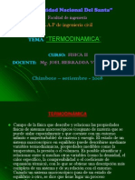 Termodinamica y Ondas 2