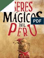 Seres Magicos Del Peru (Spanish - Innocenzi, Javier Zapata