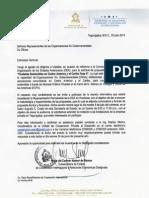 Oficio N. 0406-SCIRE-DCI-14 Invitaci+¦n
