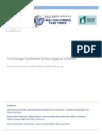 Josh Moulin - Multidisciplinary Team Protocol for Child Exploitation