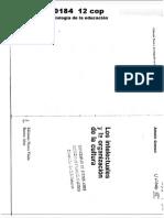 01022021 Gramsci- Ver Selección.los Intelectuales y La Organizacion de La Cultura