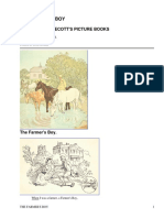 The Farmer's BoyOne of R. Caldecott's picture books by Caldecott, Randolph, 1846-1886