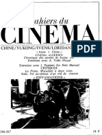 Cahiers Du Cinema 266-267