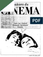 Cahiers Du Cinema 194