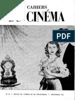 Cahiers Du Cinema 018