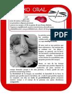 71.-Boletin Semanal Liber 4 de Dic 2009 SEXO ORAL