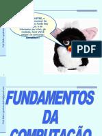 Belfort - 2009 - Teoria Específica (FUNDAMENTOS DA COMPUTAÇÃO)v6