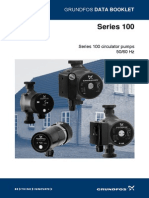 Grundfos UPS Series 100 Pump Sales 01.03.2011
