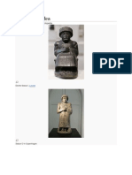 Statues of Gudea