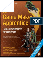 The Game Makers Apprentice Game Development For Beginners Pdf