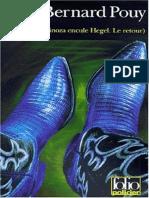 A SEC! (Spinoza Encule Hegel, Le Retour) - Pouy, Jean-Bernard