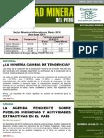 Mineria en El Peru 180_AMP_Mayo_2014