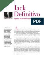 Jack Welch Definitivo