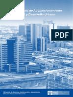 Completo - Reglamento de Acondicionamiento Territorial y Desarrollo Urbano