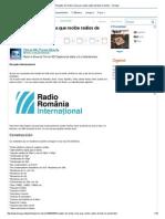 Receptor de Onda Corta Que Recibe Radios de Todo El Mundo - Taringa!