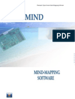 FreeMind User Guide by Shailaja Kumar (Manual)
