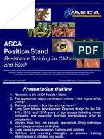 Positionstand1 Powerpoint Template October 2007