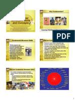 Chapter 3 Fundamental Movement Skills