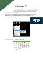Install Windows Melalui Jaringan LAN