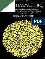 Irina Tweedie - The Chasm of Fire (1979).pdf