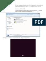 Instalar Ubuntu Junto a Windows en Modo Avanzado