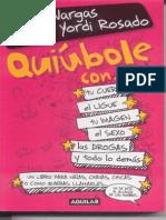 Quiubole Con...Para Chavas