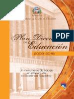 Dominican republic_Plan_Decenal_2008-2018.pdf