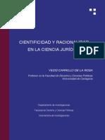 librocientificidadyracionalidadenlacienciajuridica