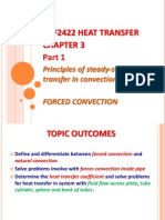 Chapter_3 Forced Convection