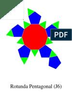 Rotunda Pentagonal